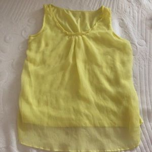 NY&C Tank Top (Small)
